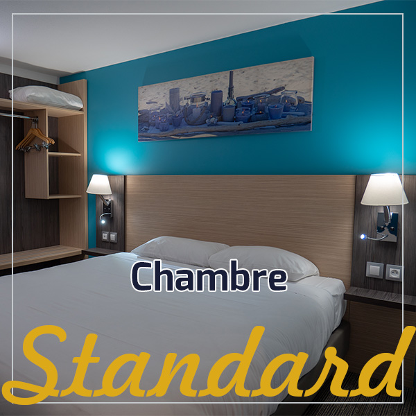 Chambre Standard hotel bleu france eragny contact hotel cergy pontoise
